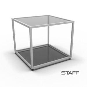 Mesa cubo 60 x 60 x 50