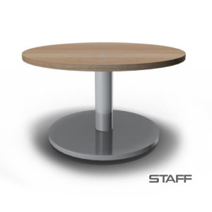 mesa circular 80